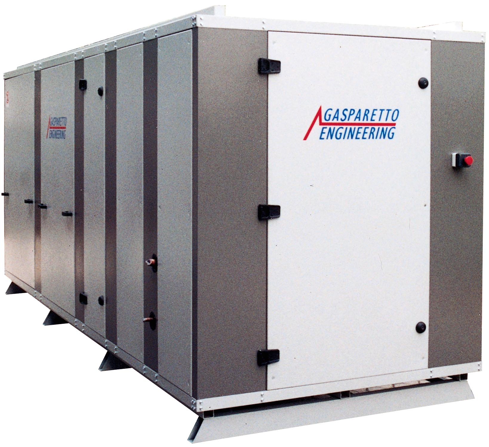 Industrial Dehumidification
